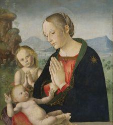 Anteprima: Tabula Picta alla Salamon Gallery di Milano