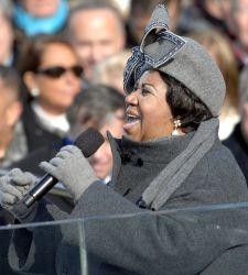 Addio ad Aretha Franklin, ci lascia la Regina del Soul