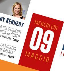 A Cuneo una mostra ripercorre la vita di Bob Kennedy