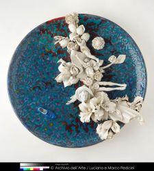 Le ceramiche di Clara Garesio in mostra a Faenza