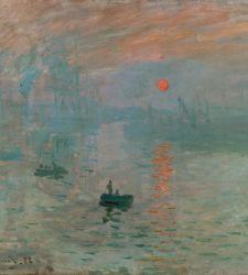 Come da una stroncatura nacque l'Impressionismo: Impression, soleil levant di Monet