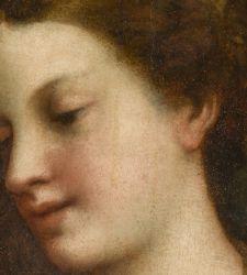 La grazia e la dolcezza della sant'Agata del Correggio