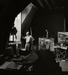 Anche a Pistoia una mostra sui fotografi Magnum