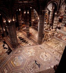Da marzo nuovi percorsi di visita al Complesso Monumentale del Duomo di Siena