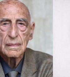 Gillo Dorfles spiega i buchi e i tagli di Lucio Fontana