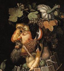 Dagli studi naturalistici alle teste composte, l'arte di Arcimboldi tra Milano e Vienna