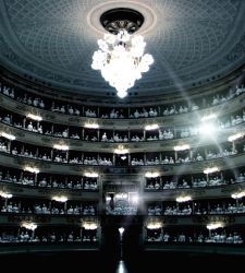 Making Time: da Poggiali a Firenze le opere di Slater Bradley, Park Chan-kyong e Grazia Toderi