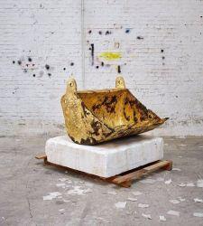 John Isaacs protagonista con una personale alla Galleria Poggiali di Milano