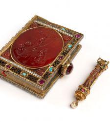 Il Louvre acquista il Libro delle Ore di Francesco I