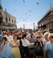 Al Museo Diocesano di Milano si celebra Magnum Photos: da Cartier-Bresson a Paolo Pellegrin