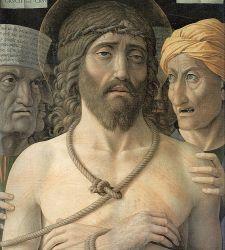 Due capolavori di Mantegna arrivano a Roma da Parigi. La stanza di Mantegna in mostra a Palazzo Barberini