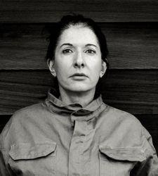 Marina Abramović, The Cleaner: un anticipo della grande mostra di Palazzo Strozzi