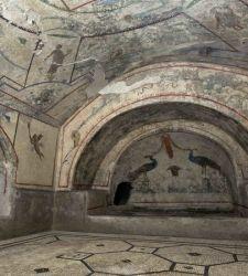 Roma, riaprono i mausolei di Saxa Rubra nelle Giornate Europee del Patrimonio