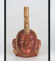 Aztechi, Maya e Inca in mostra a Faenza: al MIC le culture dell'antica America