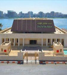 Egitto, inaugurato il Museo Nazionale di Sohag