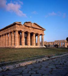 Il museo di Paestum apre le porte dei suoi depositi al pubblico
