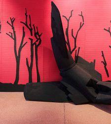 War is over. Al MAR di Ravenna una mostra che indaga su come l'arte affronta la guerra