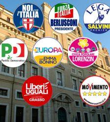 Come parlano di beni culturali i partiti in lizza alle elezioni del 4 marzo? Abbiamo analizzato i programmi