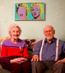 La famiglia di Andy Warhol vende una delle prime serigrafie doppie di Marilyn