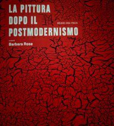 La pittura dopo il Postmodernismo alla Reggia di Caserta