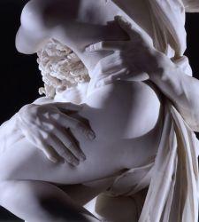 Il Ratto di Proserpina di Bernini, alle origini del barocco
