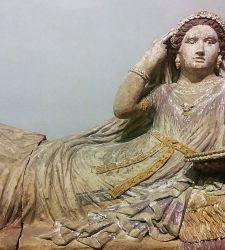 Come vestivano gli etruschi? Moda e abbigliamento nella Toscana di 2.600 anni fa