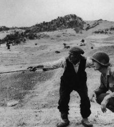 Robert Capa, il reporter dentro la guerra