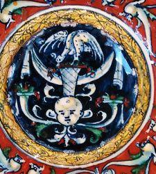 Il Rosso di Montelupo, capolavoro di una secolare tradizione della ceramica