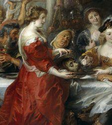 La collezione torna a casa: alle Gallerie d'Italia di Napoli in mostra opere di Rubens, Van Dyck, Ribera e tanti altri
