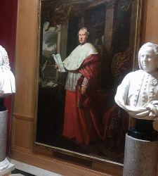 Prorogata la mostra della Collezione Sgarbi a Ferrara