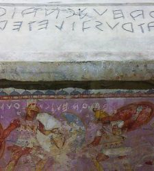 Come scrivevano e come parlavano gli etruschi? L'utilizzo dell'alfabeto per una lingua misteriosa