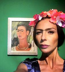 Arriva anche la prima mostra italiana sui selfie. Si tiene a Gallipoli