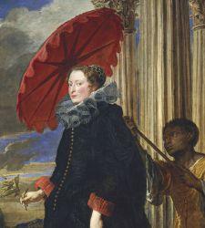 Anteprima: Torino dedica una retrospettiva a Van Dyck e al suo legame con le corti italiane ed europee