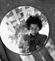 Vivian Maier come non si era mai vista. A Castelnuovo Magra le foto inedite in mostra