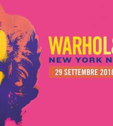 Andy Warhol, Keith Haring, Basquiat, Koons e gli altri: a Bologna una mostra sulla New York degli anni '80