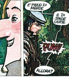 A Roma una mostra celebra il grande fumettista Andrea Pazienza a trent'anni dalla sua scomparsa