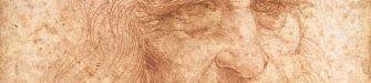 Sul mito del genio italiano di Leonardo da Vinci dall'Ottocento in poi