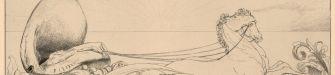 Una delle prime rappresentazioni del sogno nell'arte: il guanto di Max Klinger