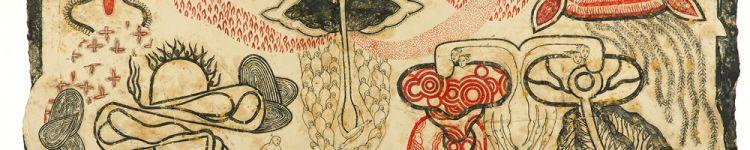 Le visioni ancestrali e senza tempo di Simone Pellegrini