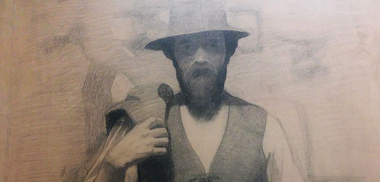 La fatica del lavoro nell'arte di fine Ottocento, una splendida mostra a Carrara. Le foto in anteprima