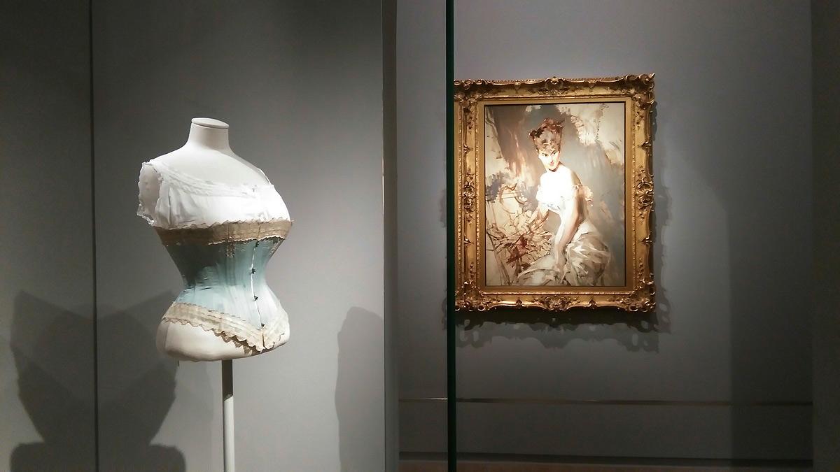 Per la mostra su Boldini e la moda a Ferrara grande successo e conti in positivo