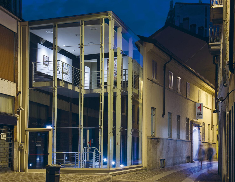 Musei Civici di Monza, Casa degli Umiliati
