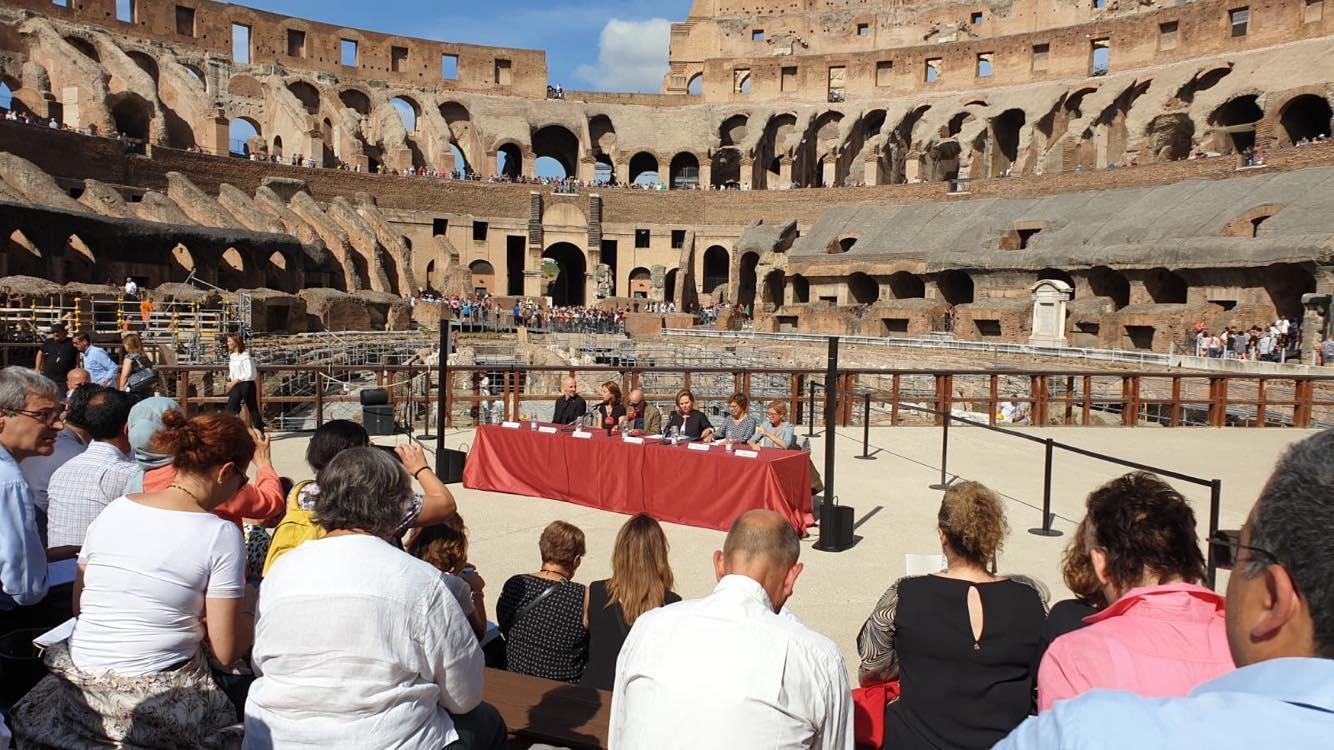 Presentazione della mostra Carthago. Il mito immortale