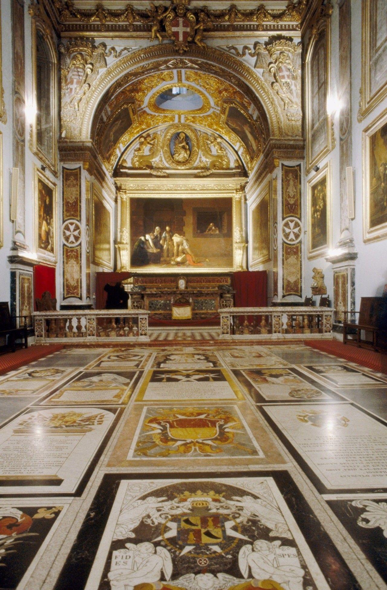 Oratorio di San Giovanni Decollato