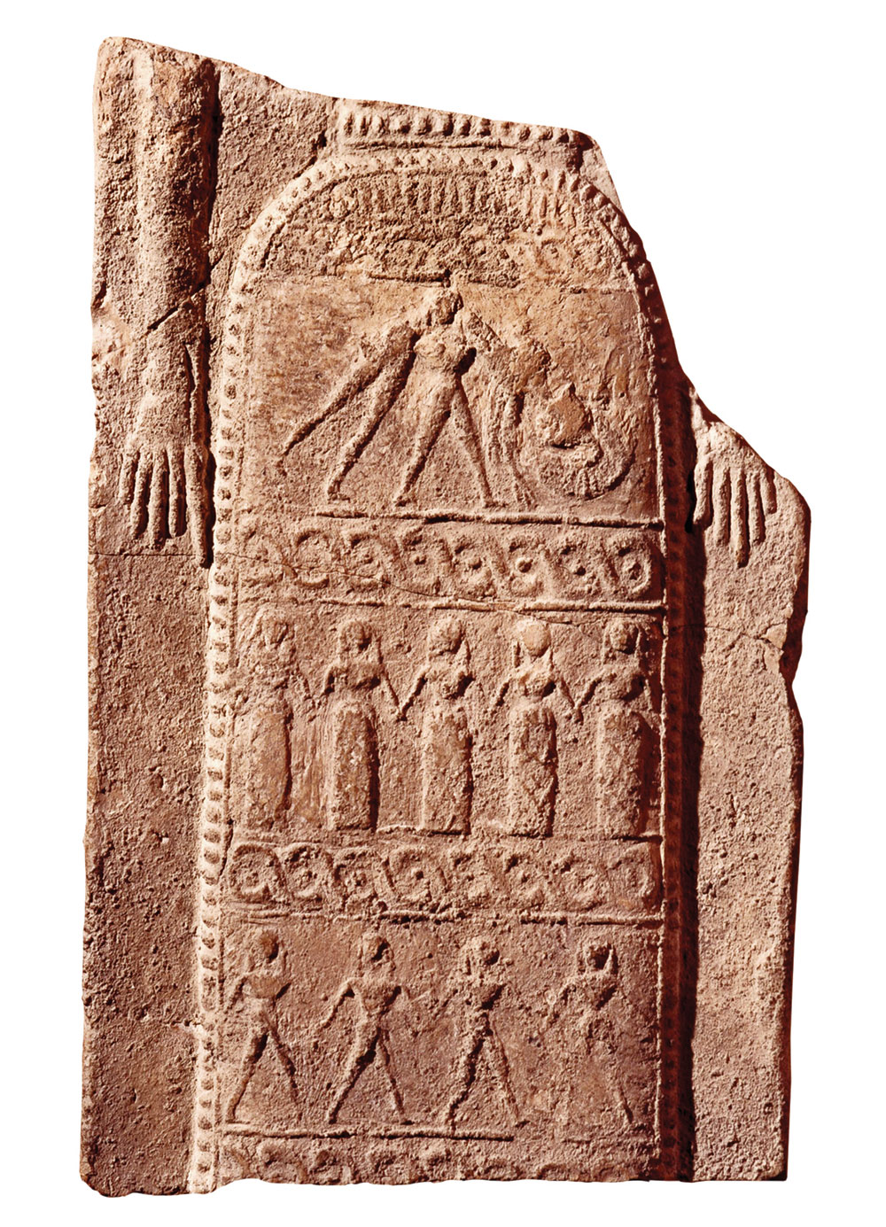 Dopo oltre vent'anni torna visibile al MANN la grande collezione Magna Grecia con oltre 400 reperti