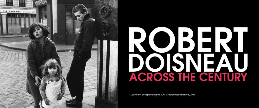 Trieste, al Magazzino delle idee una nuova mostra dedicata a Robert Doisneau
