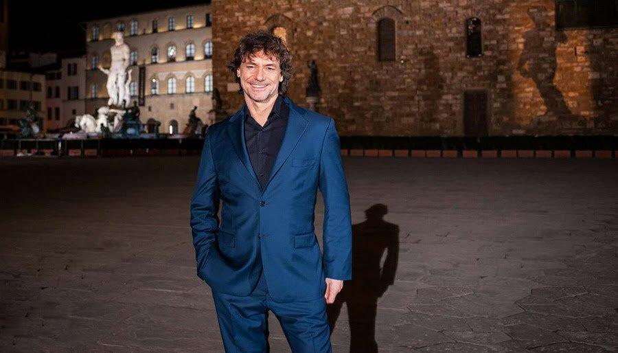 Alberto Angela sarà a Firenze domenica e terrà una conferenza a TourismA