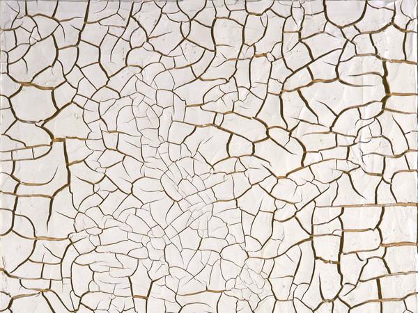 Una mostra su Alberto Burri e sul Grande Cretto di Gibellina a Riva del Garda