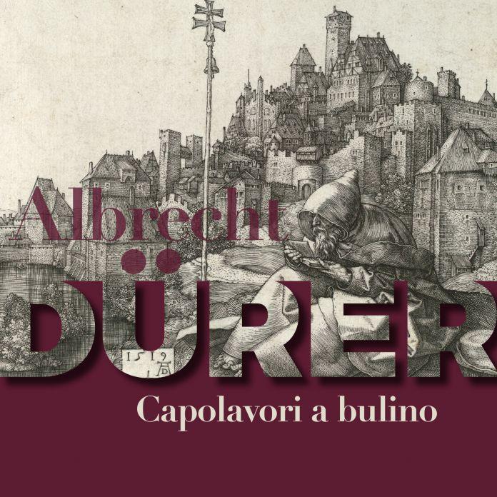 A Genova in mostra un'eccezionale collezione privata di incisioni di Albrecht Dürer