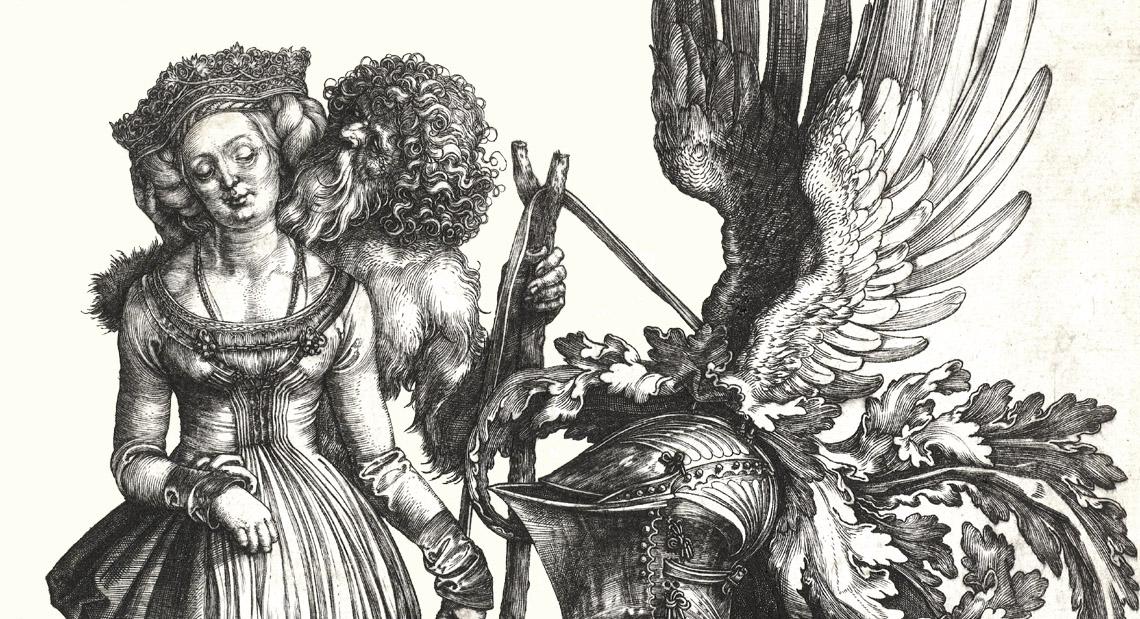 120 opere di Albrecht Dürer in mostra al Museo Civico delle Cappuccine di Bagnacavallo